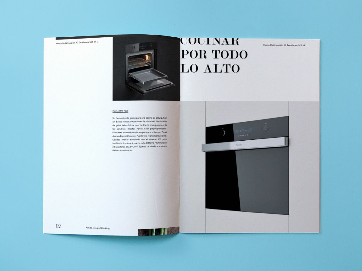 b3b65b7473f Vasava. Design   Branding agency - Pando Catalogue
