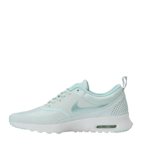 nike air max mint groen dames
