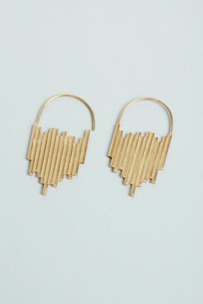 - Incertus - Earrings