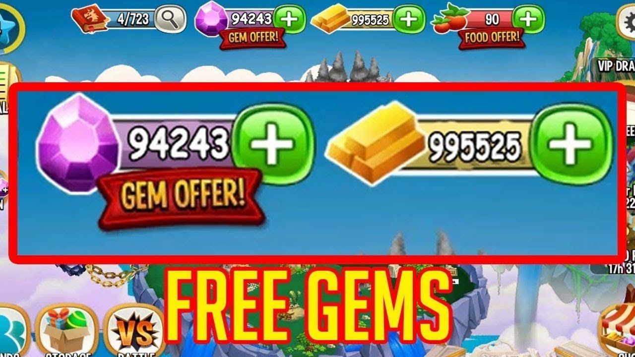 50050f70daa2f8d8713a9884da5d965d - How To Get The Free Dragon In Dragon City