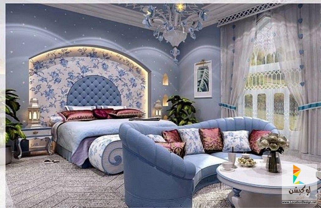 ديكور جبس غرف نوم عرسان Furniture Home Decor Baby Blue Bedrooms