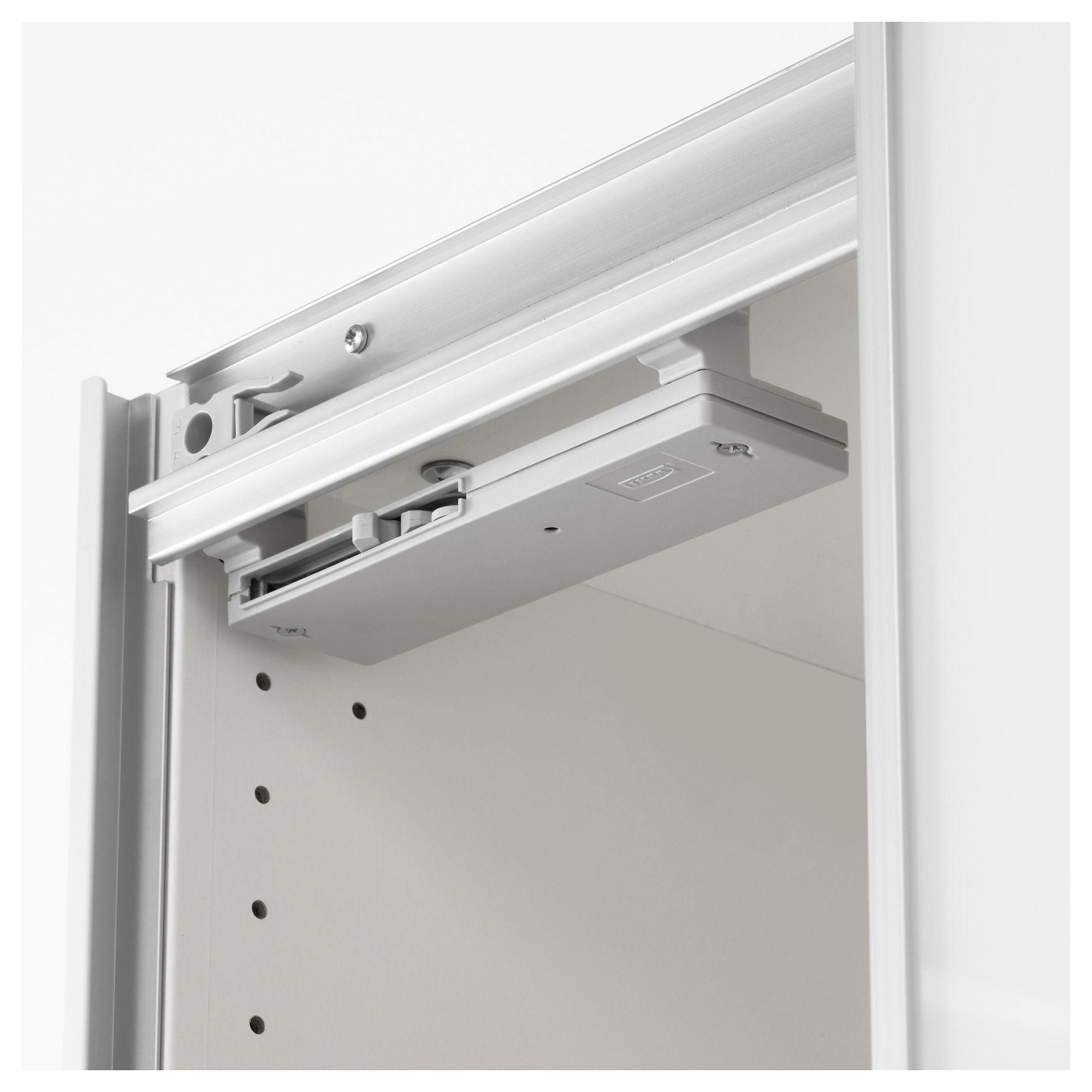 Porte Laque Blanc Ikea ikea - komplement amortisseur pour porte coulissante in 2019