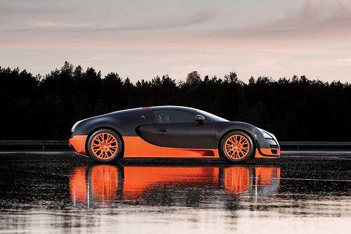 Bugatti Veyron 16 4 Super Sport Side Profile Bugatti Veyron Super Sport Bugatti Veyron Bugatti Veyron 16