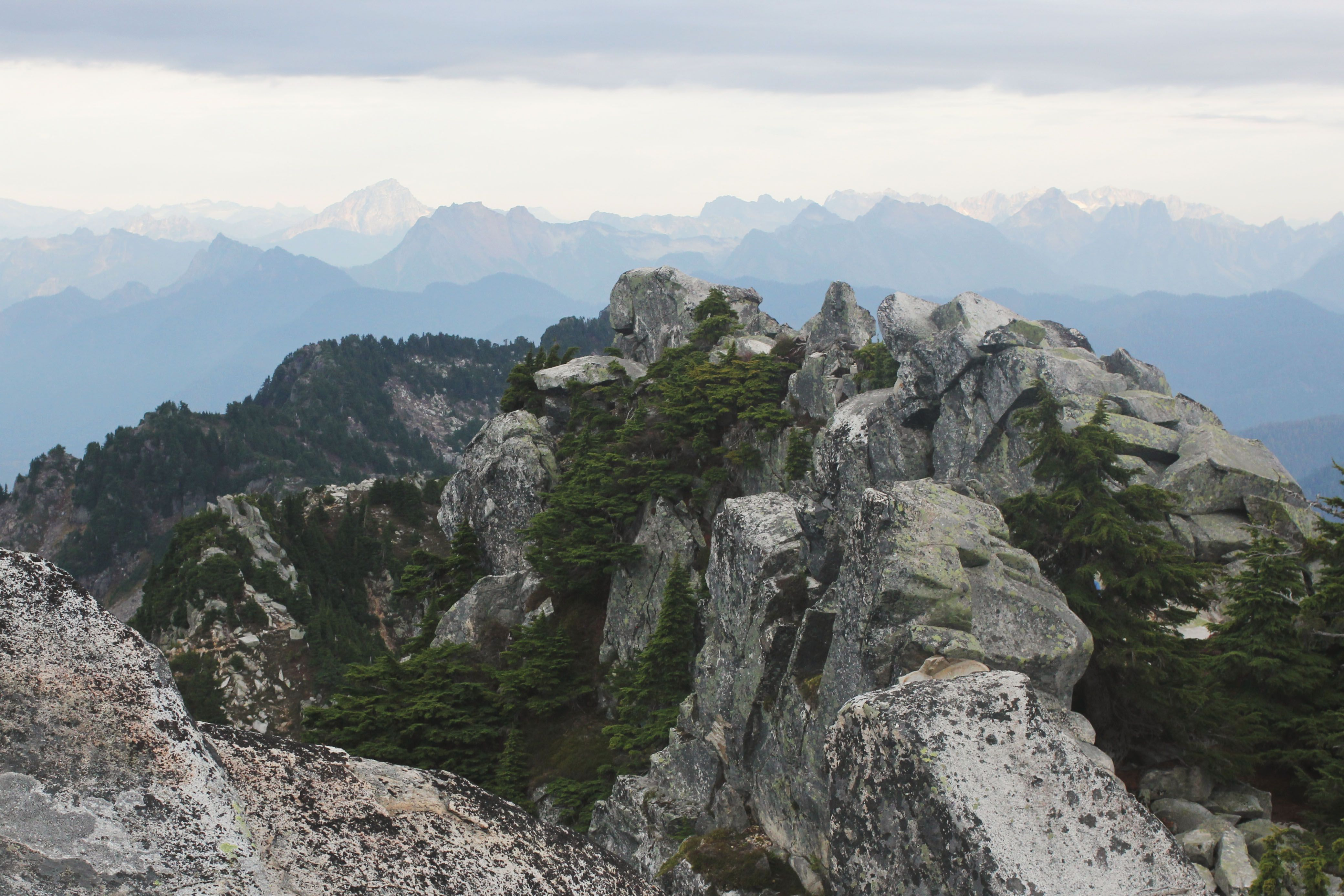 The Top Hiking Trails In The US From La Sportiva (With