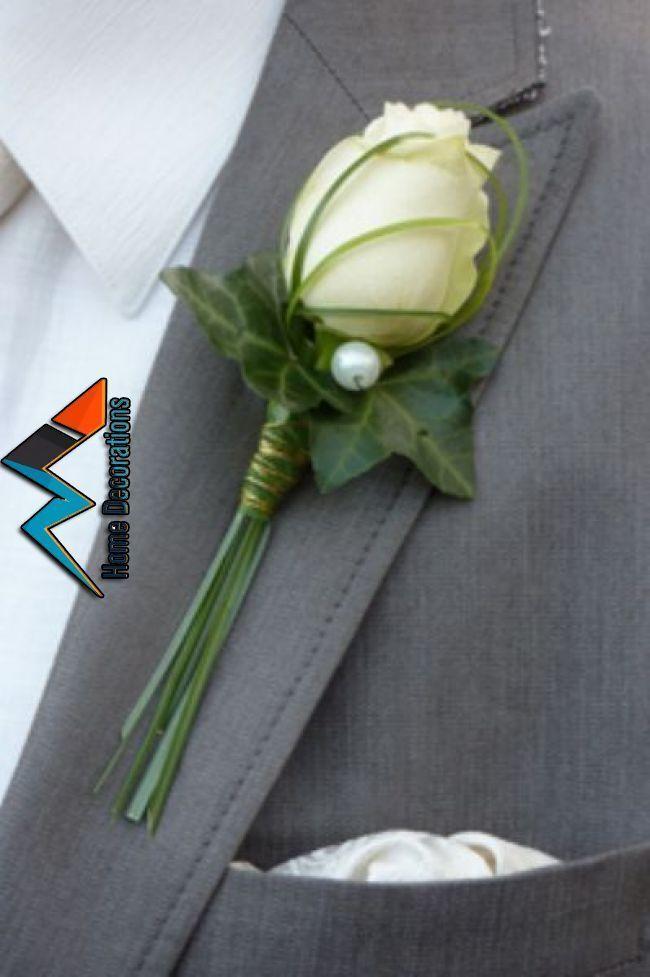 Hochzeitskleid – Brautkleider, Hochzeitskleider 2019 #corsages Pin by Oana Turne…