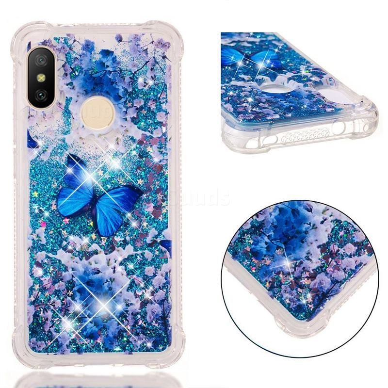 Cellphones & Telecommunications Vanuoxin For Coque Huawei Y6 Ii Case For Fundas Huawei Y6 Ii Y6 2 Case Cover Liquid Glitter Dynamic Sand Soft Tpu Phone Cases