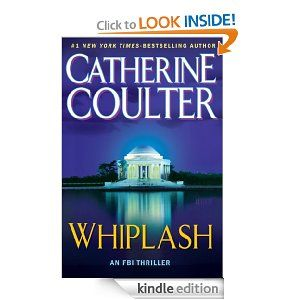 Finished Re-Read.  Whiplash (An FBI Thriller - Book 14).  These books are so awesome!  Just as fabulous as I remembered.  Five Stars!