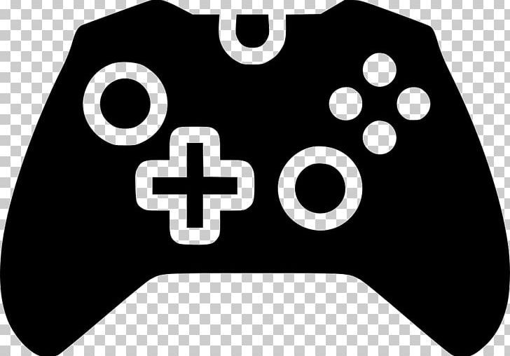 Joystick Xbox 360 Controller Game Controllers Video Game Png Black Black And White Computer Icons Elect In 2020 Computer Icon Game Controllers Xbox 360 Controller