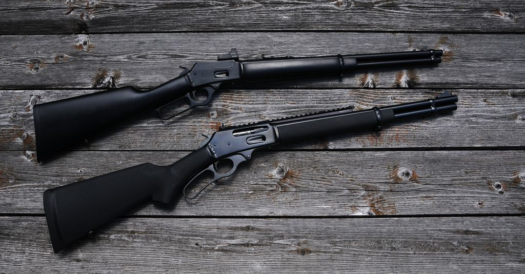 marlin 1894 synthetic stock - Google Search   Firearms   Guns, Lever