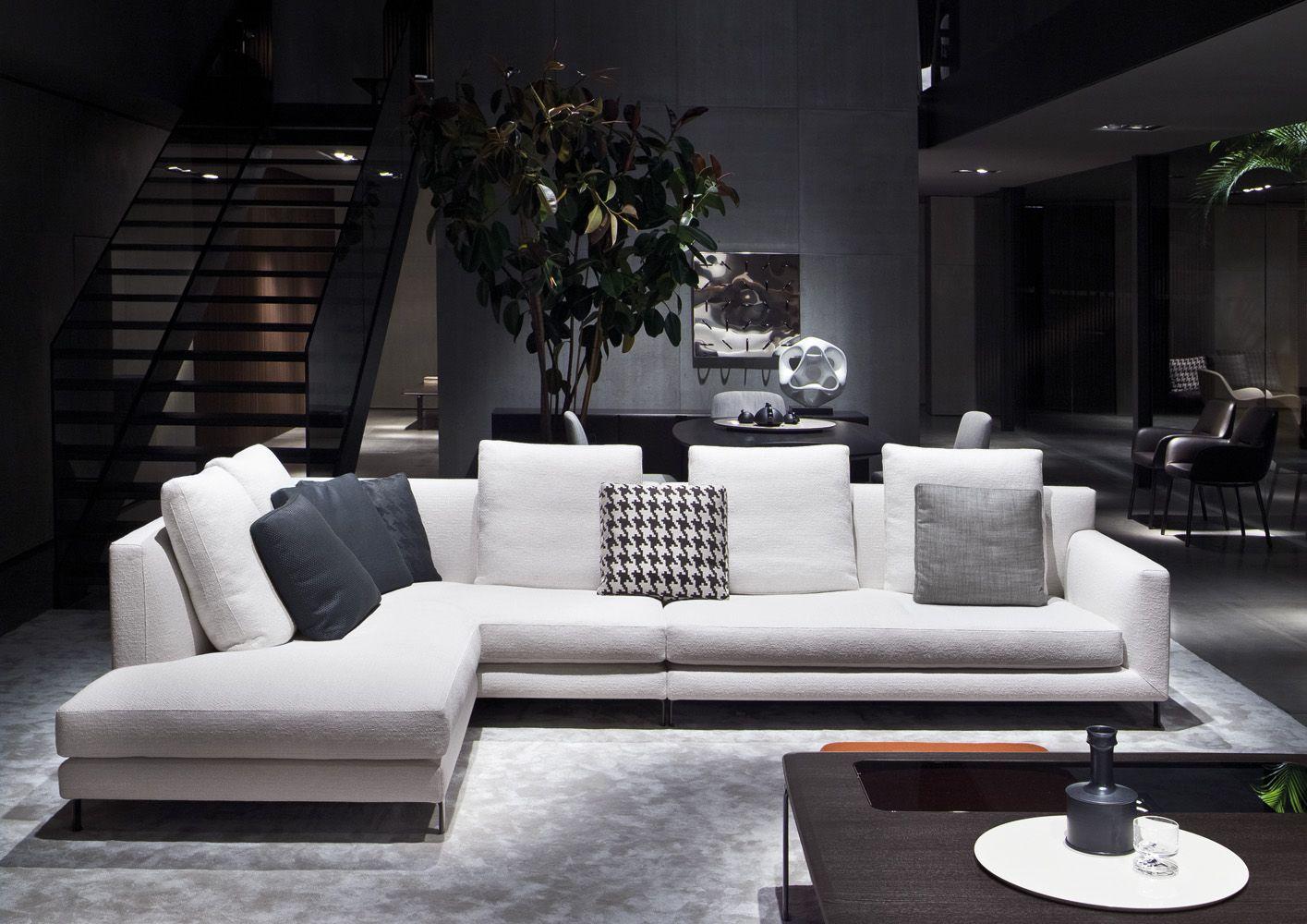 Minotti Sofas Australia Home Styles Modern Craftsman Sofa Table Ipad En Allen Mobilier Pinterest