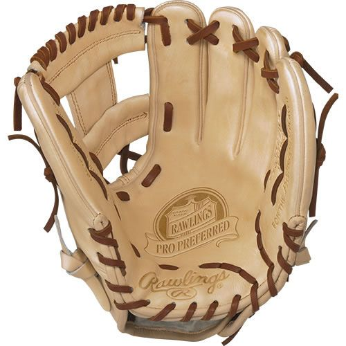 Rawlings Pros17icc Pro Preferred Glove 11 3 4 Inch Baseball Glove Rawlings Pro Preferred Gloves