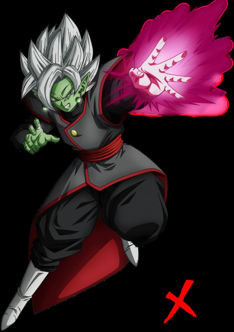 fusion zamasu by nekoar zamasu pinterest dragon ball goku and