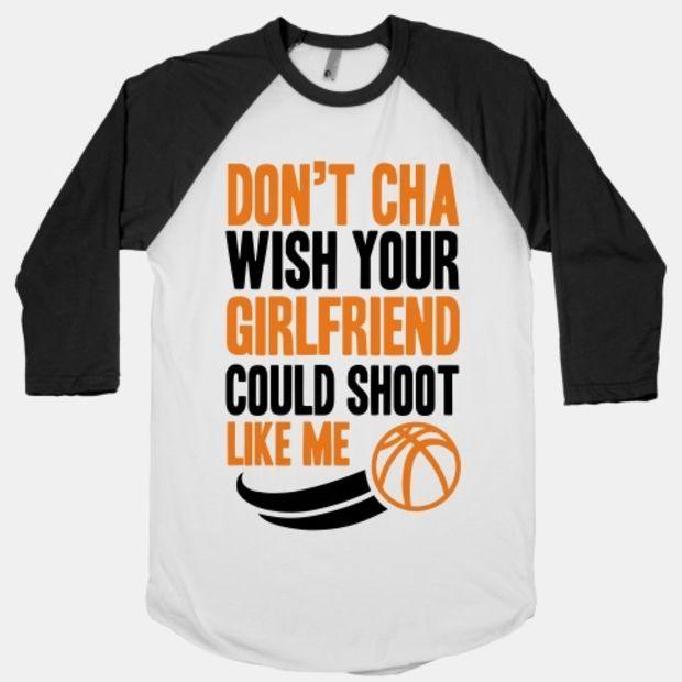 b24cf11655b Don t Cha Wish Your Girlfriend Could Shoot Like Me