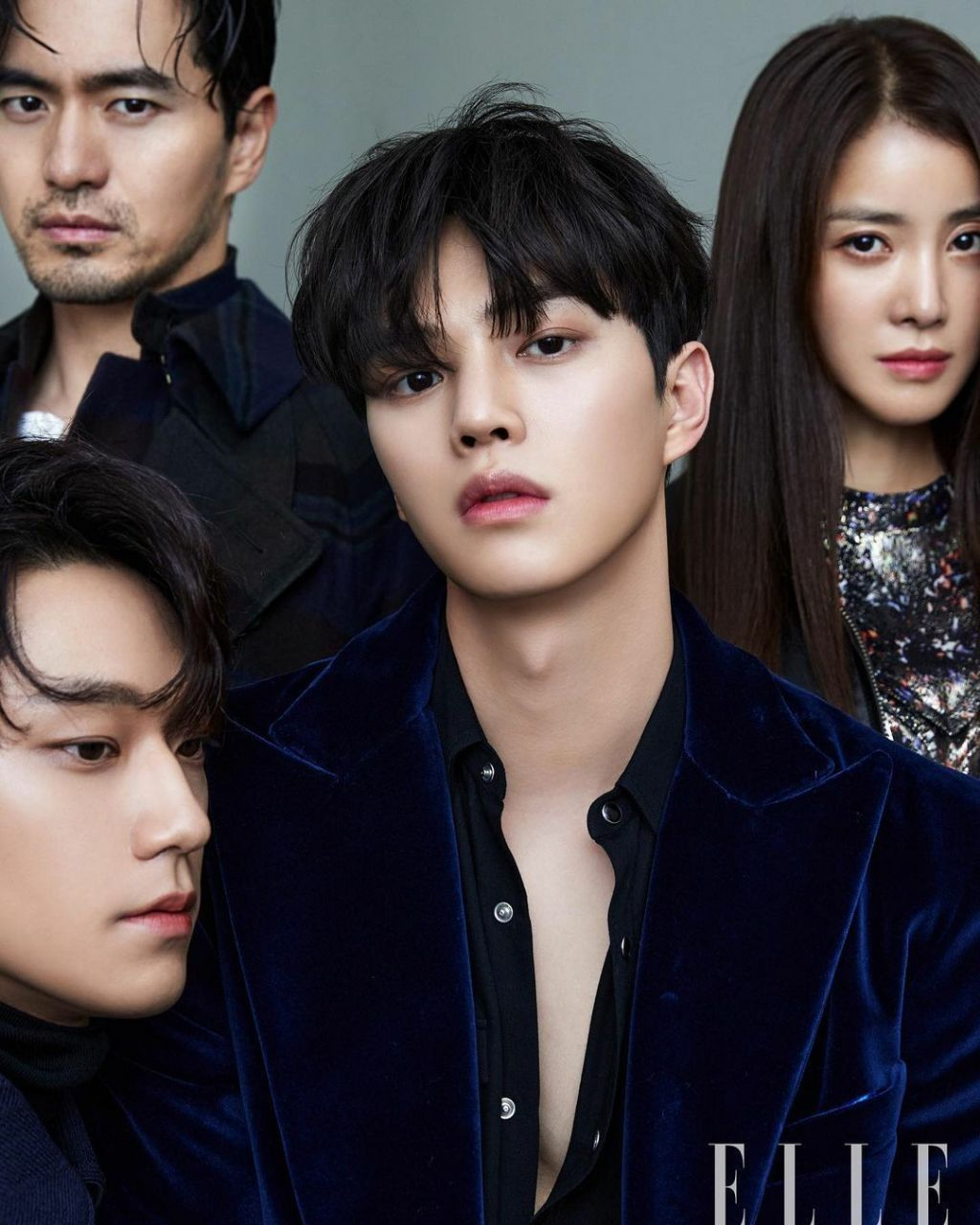 Sweet home season 2 netflix k drama netflix yi kyung. Sweet Home For Elle In 2021 Handsome Korean Actors Lee Do Hyun Kdrama Actors