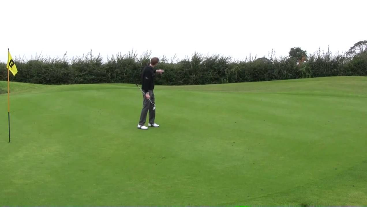 Pin On Golf 1 Set Up Swing