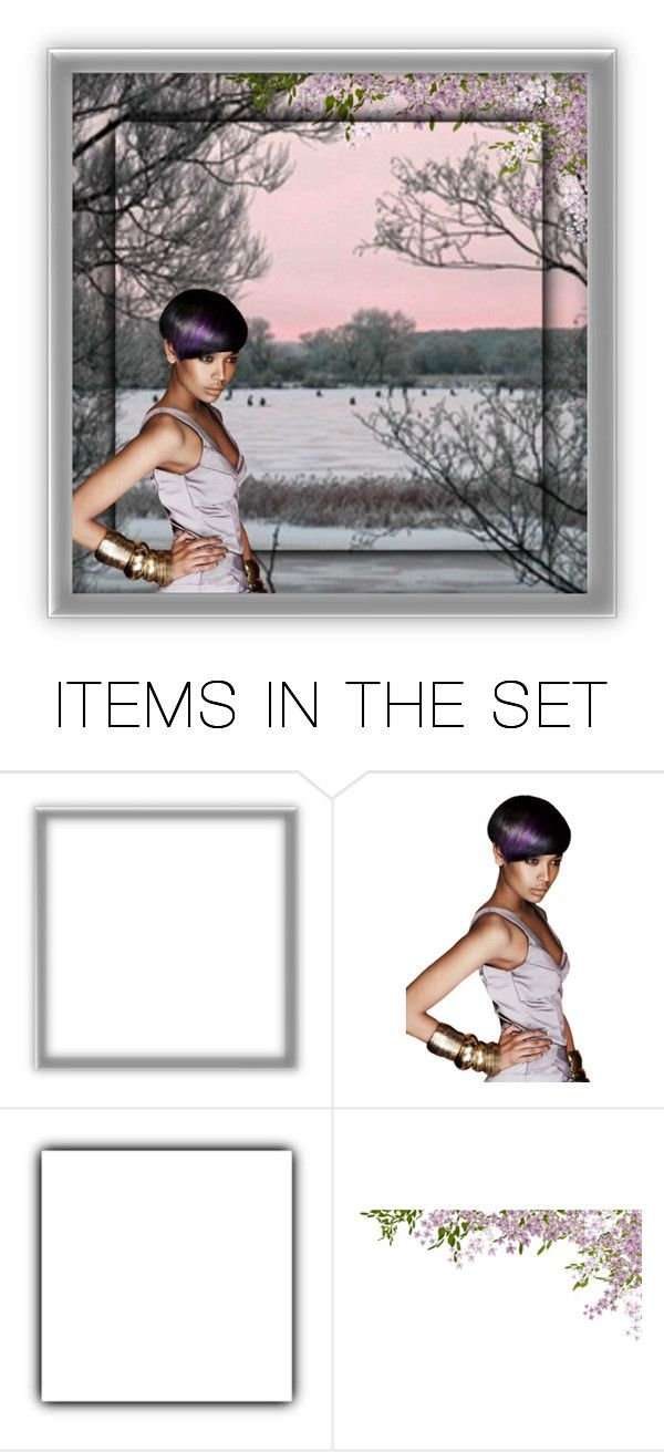 """""""Untitled #1183"""" by jothomas ❤ liked on Polyvore featuring art"""