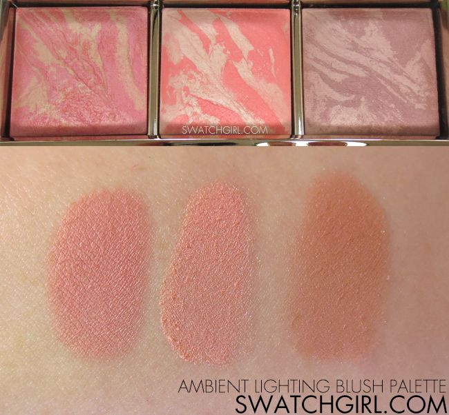 hourglass blush palette & hourglass blush palette | I Wake Up Like This | Pinterest | Swatch azcodes.com