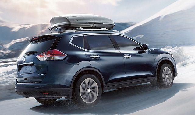 2016 Nissan X Trail Changes Redesign And Price 2017 2018 Nissan Cars Nissan Rogue Nissan Nissan Cars