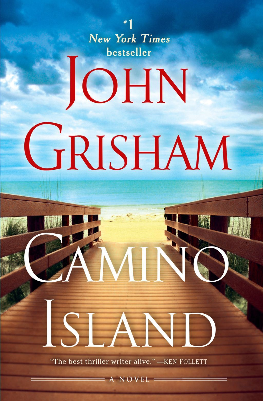 Camino island ebook john grisham ebook free pdf books