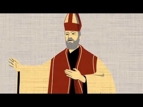 st augustine confessions analysis