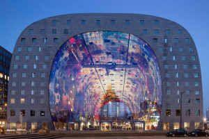 Markthalle Rotterdam Informationen Offnungszeiten Anfahrt Und