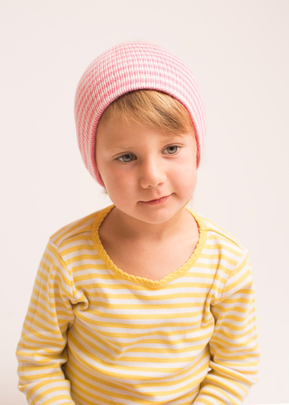 The perfect cashmere toddler hat in Princesa. Golightly Cashmere makes the  ultimate beanie 24528ee184e