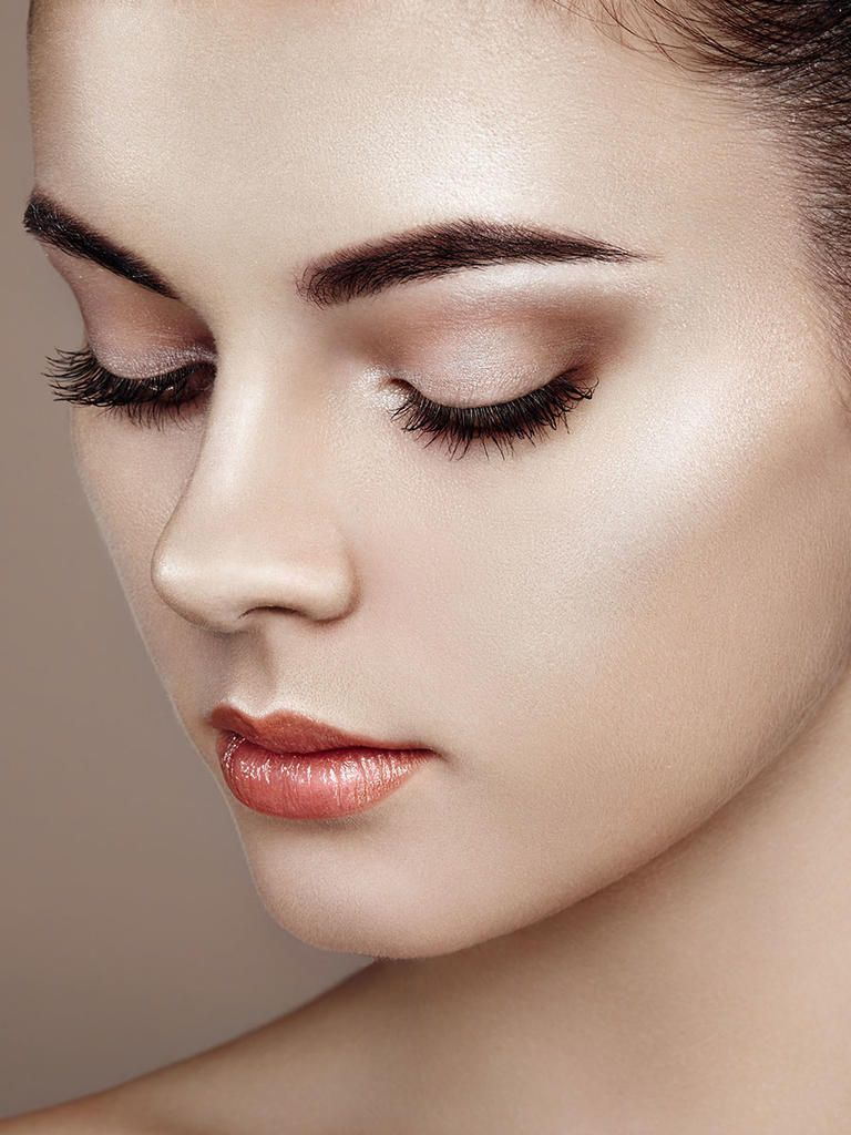 Wedding Makeup Or Daily Routine Tutorial For How To Get A Natural