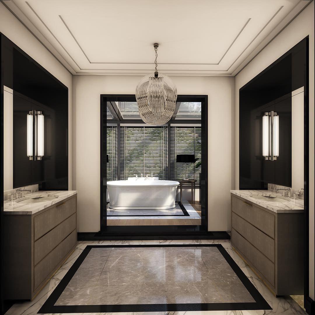 Elegant Interior Designs ∘・゚• Pinterest: Crackpot Baby ...