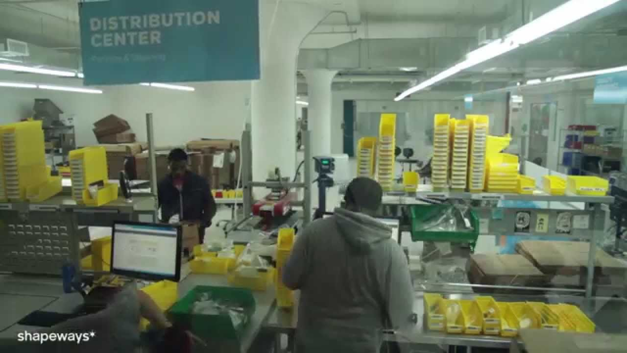 How 3D Printed Products are Made