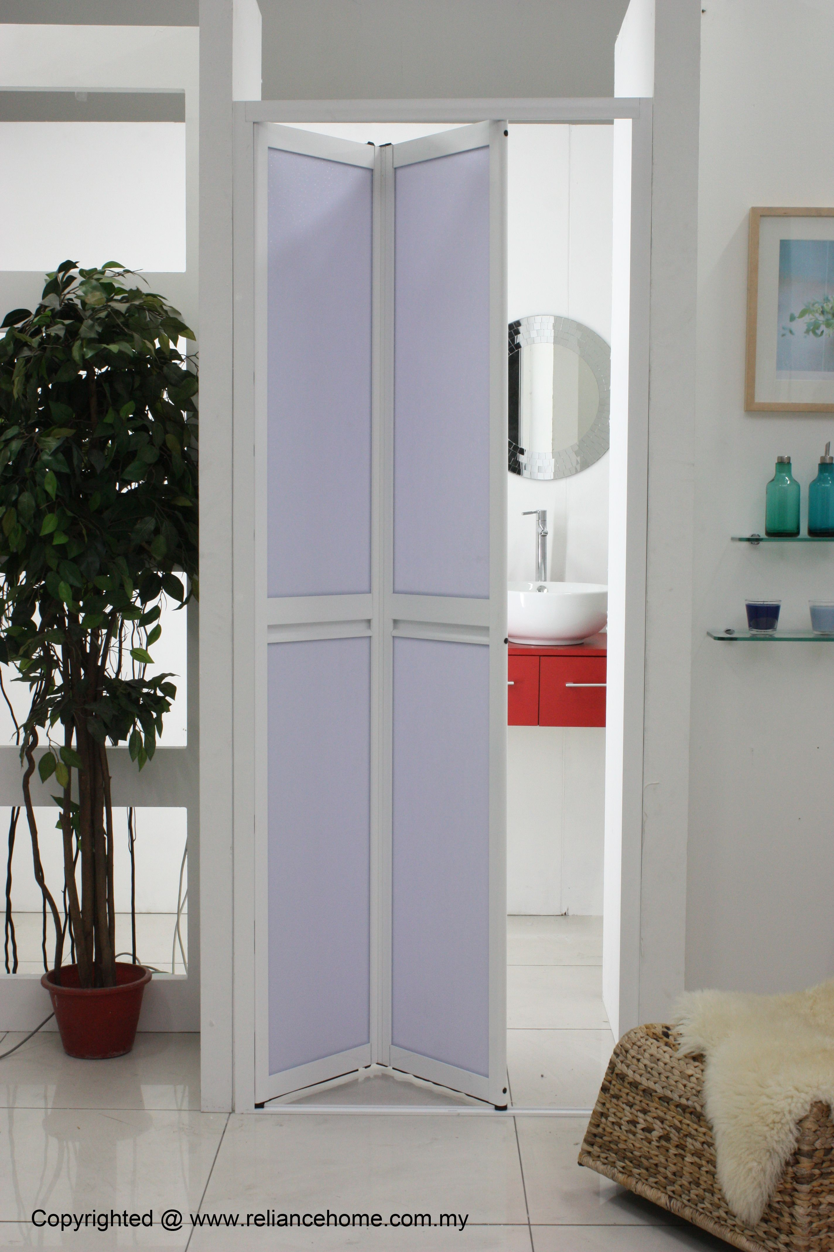 If You Try Small Door Bathroom You Could Use Bathroom Sliding Door Also Can Folding Sliding Door Will Saves Spa Sliding Bathroom Doors Folding Doors Maids Room