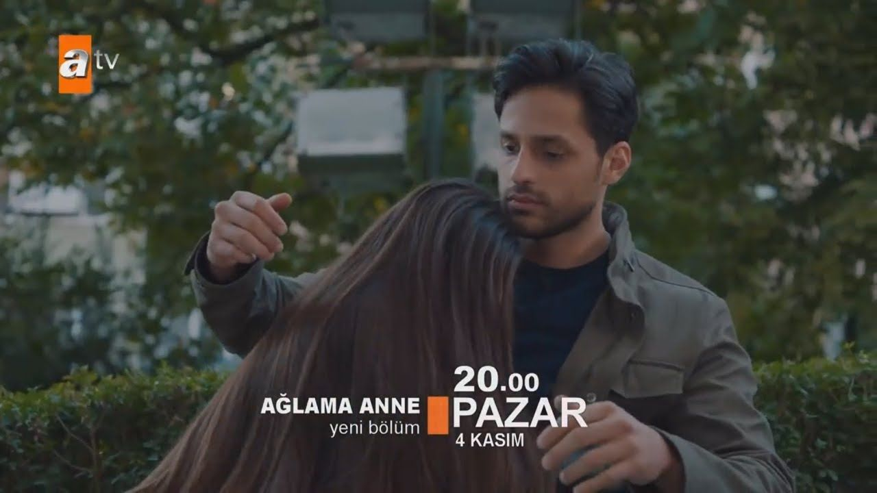 Ağlama Anne / Don't Cry Mom Trailer - Episode 5 (Eng & Tur