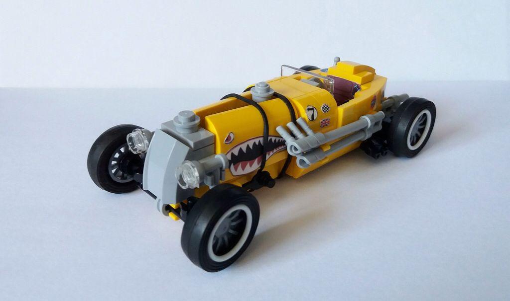 Yellow Empress 1924 Lego Lego Creations Lego Worlds Lego Sets