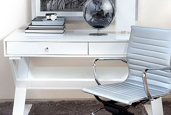 Trendy Home Office Computer Desks