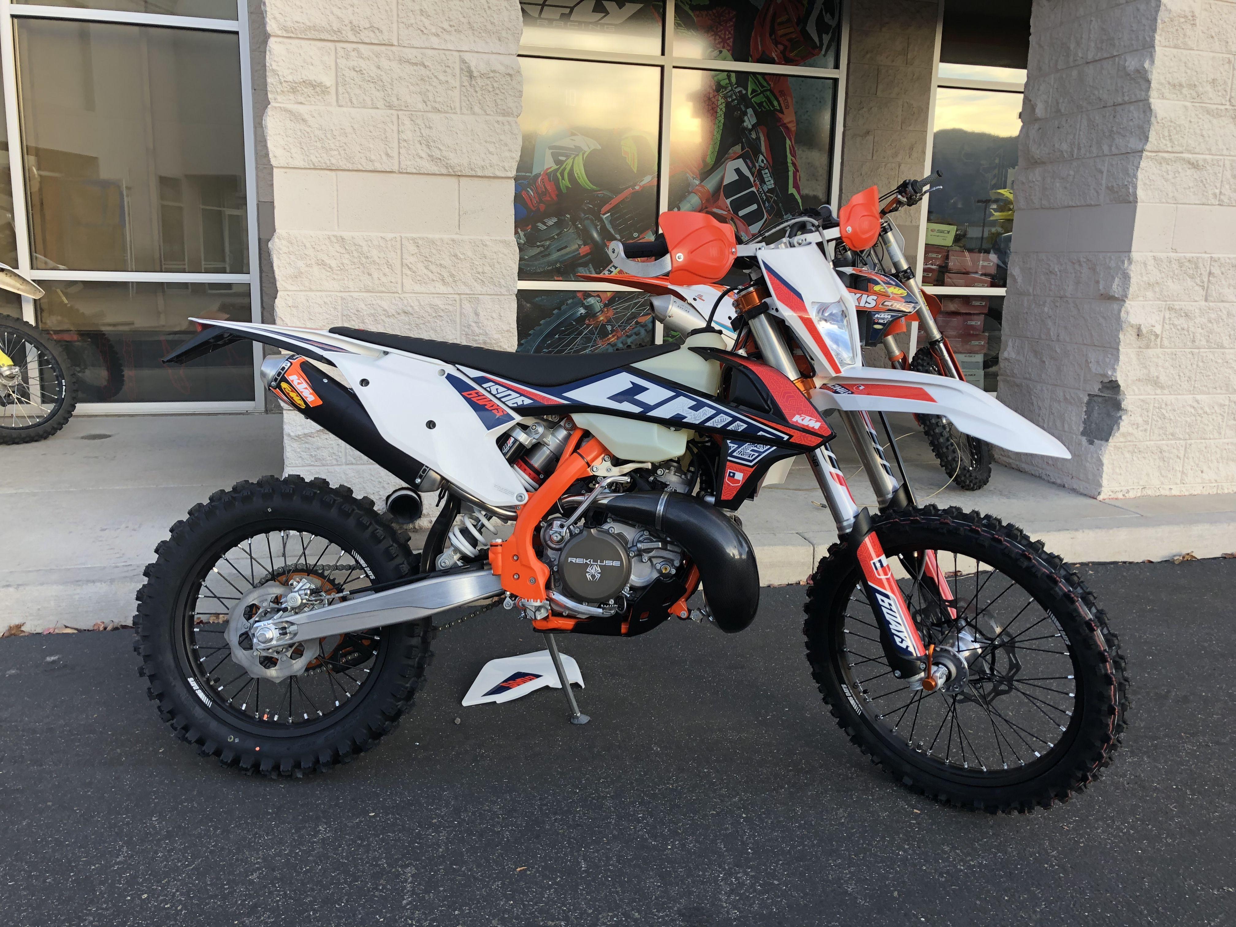 2019 Ktm 300 Xc W Tpi Six Days Ktm Motocross Ktm Ktm 300