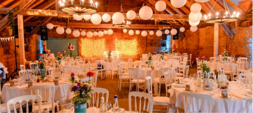 Top 10 Hochzeitslocations Im Shabby Chic Hier In Der Wunderschonen