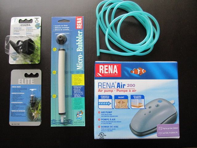 Air Pump Replacement Hack - AeroGarden Forums   Aerogarden   Insect