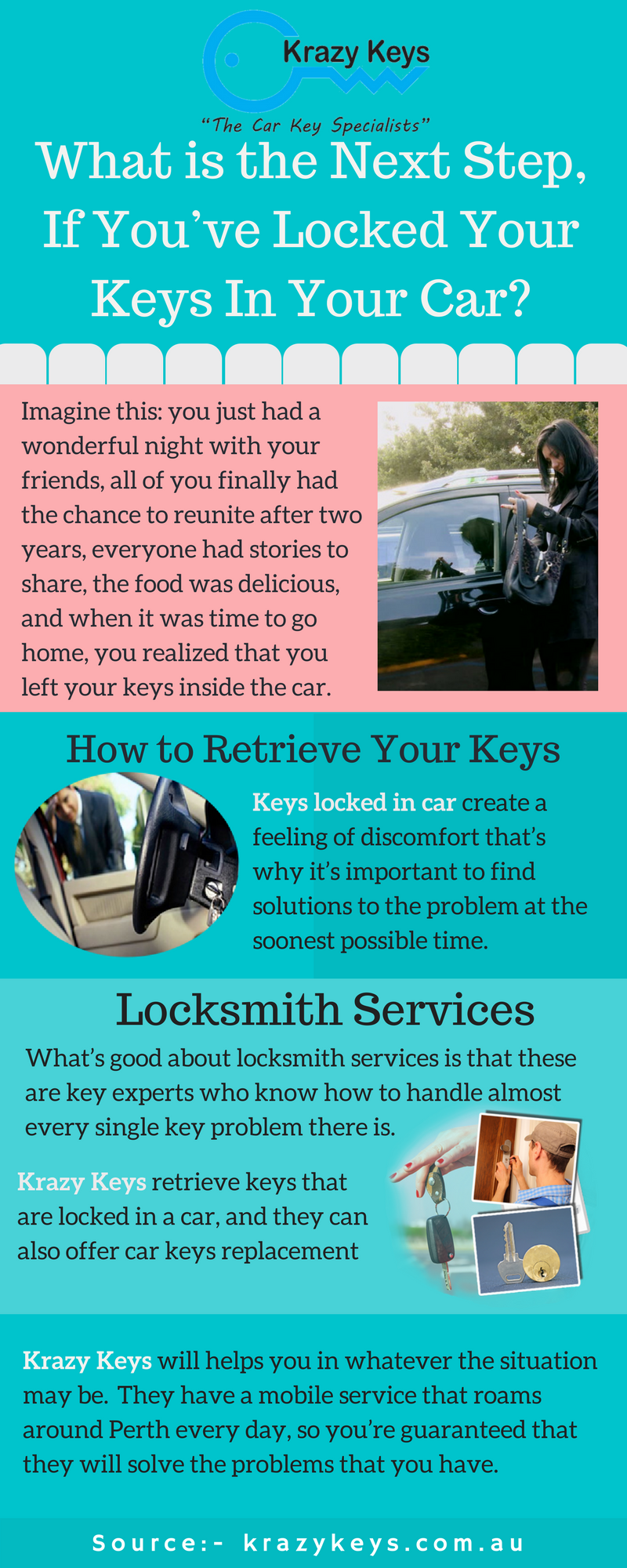 Keys locked in car automotive locksmith in phoenix arizona - Whether You Are Locked Out Of Your Car Need Duplicate Keys Krazy Keys Have