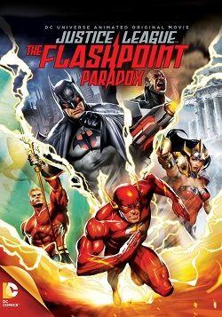 Ver Película La Liga De La Justicia La Paradoja Del Tiempo Online Latino 2013 Gratis Vk Completa Hd Sin Flash Point Paradox Watch Justice League Justice League