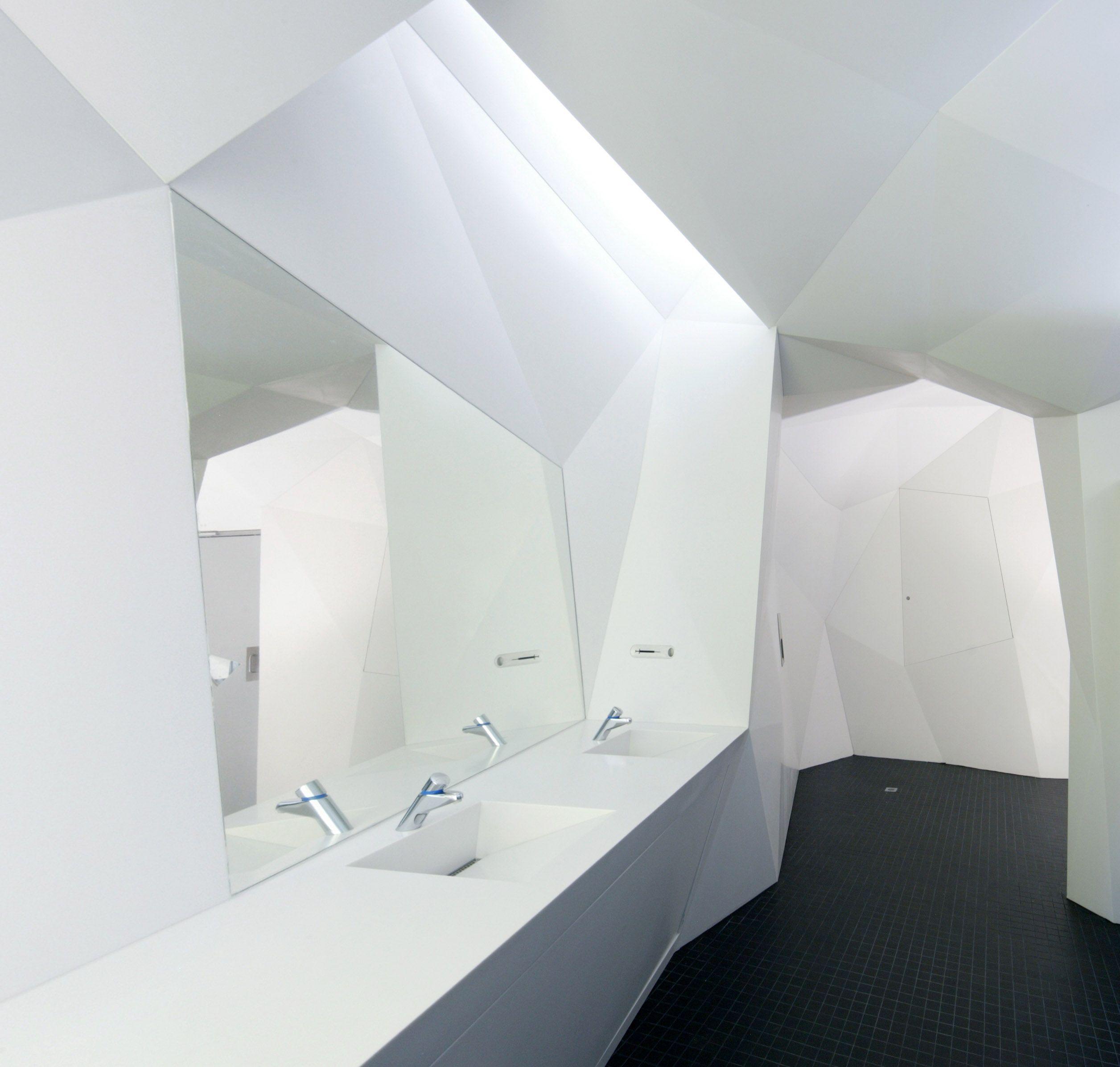 dupont corian countertops design   2011 Corian® design awards Grand Prize Winner——Coniglio ...