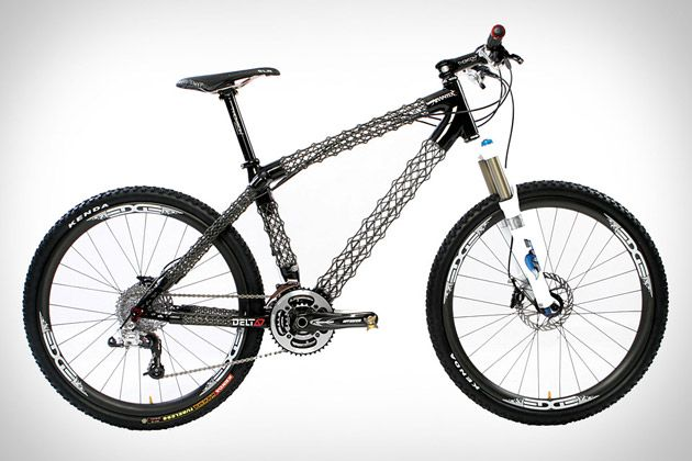 Looking For The Lightest Bike Frame You Can Find You Ll Be Hard Pressed To Find One Lighter Than Th Mountain Bike Frames Bike Frame Carbon Fiber Mountain Bike