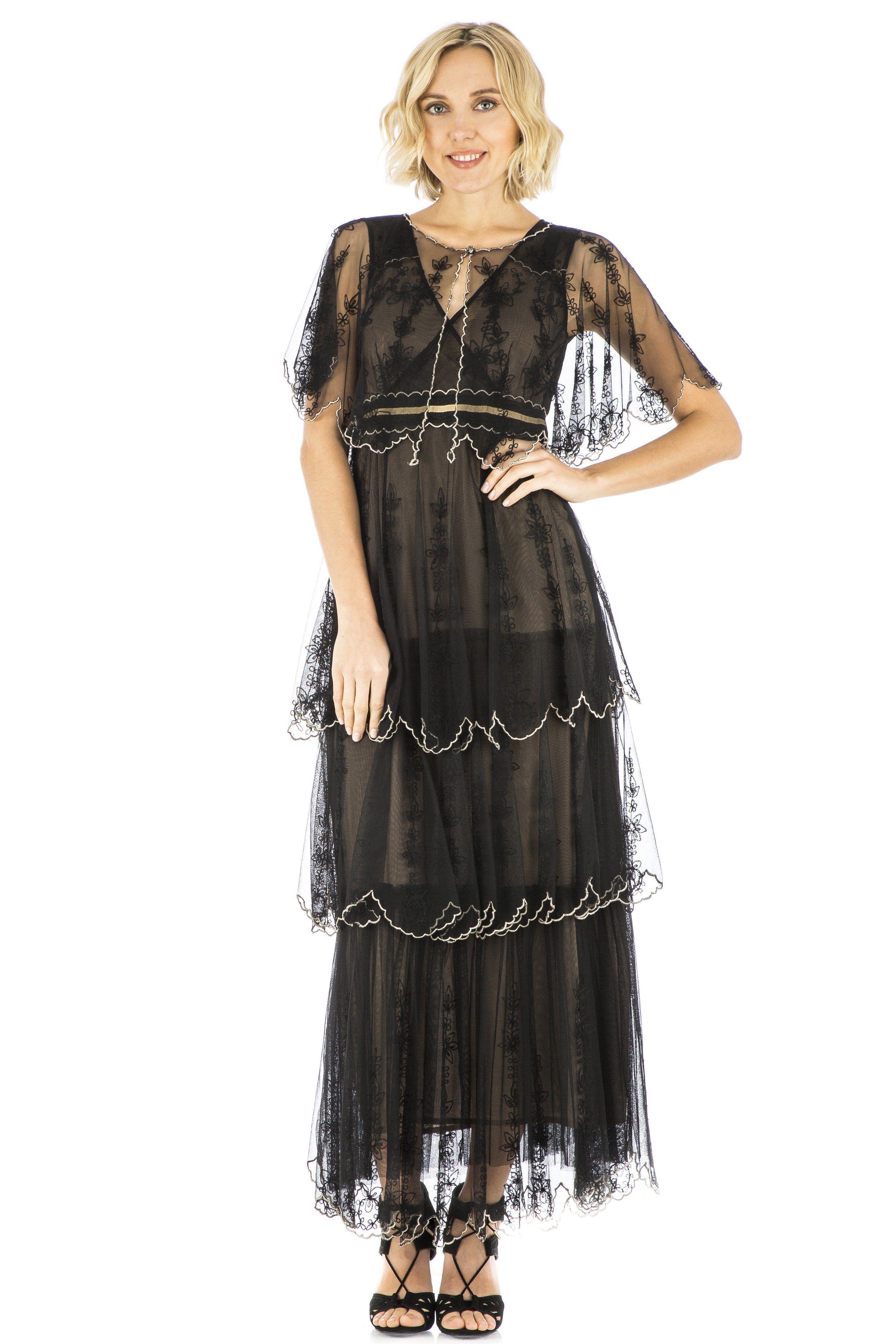 1920s style dresses in 2020 steampunk wedding dress