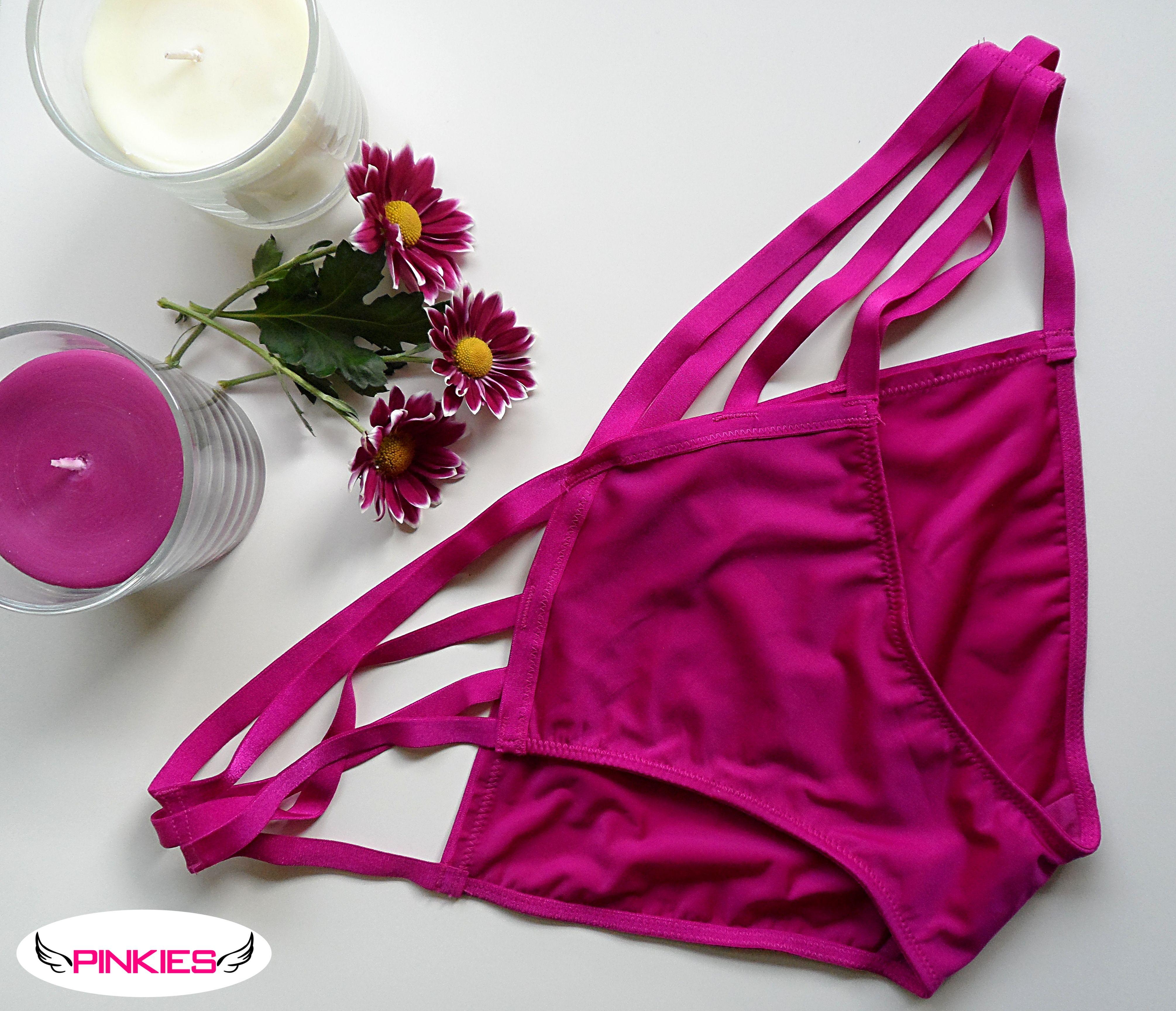 21262b2b34b Milujeme kalhotky od Victoria s Secret