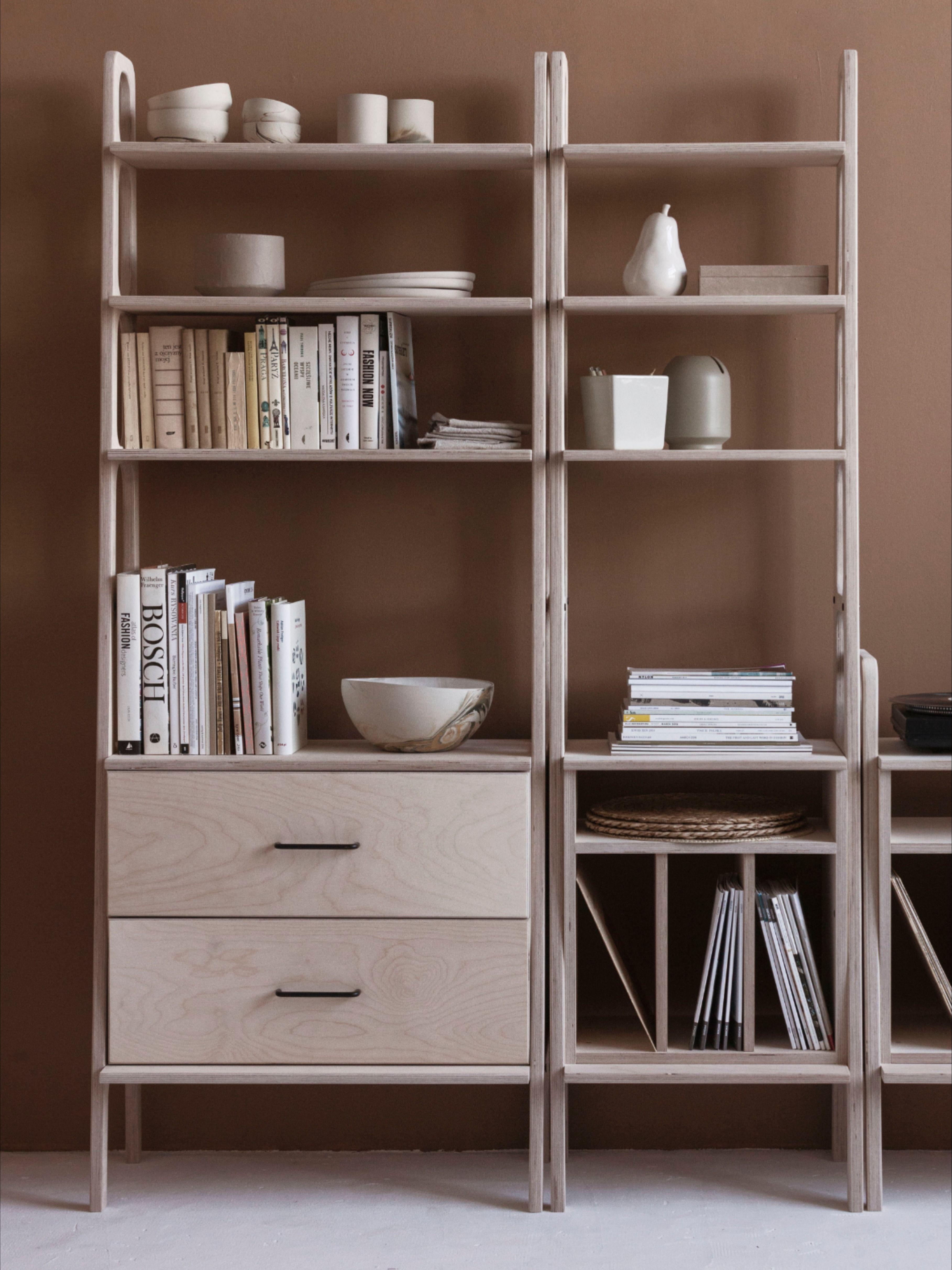 45 Amazing Scandinavian Ideas For Your Home Library Bookshelves Diy Interior Bookshelf Storage