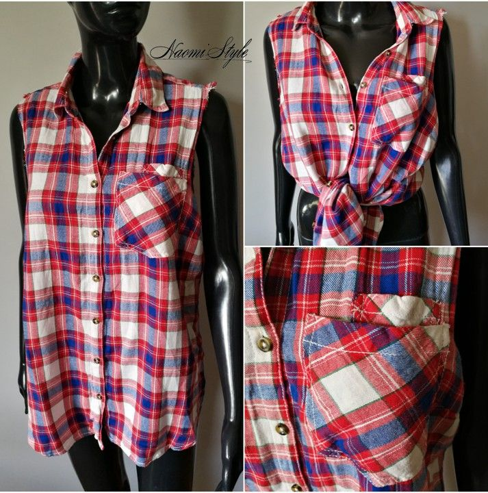 9cf7e725459489 Koszula Farmerka - vinted.pl | Fashion boutique Naomi Style ...