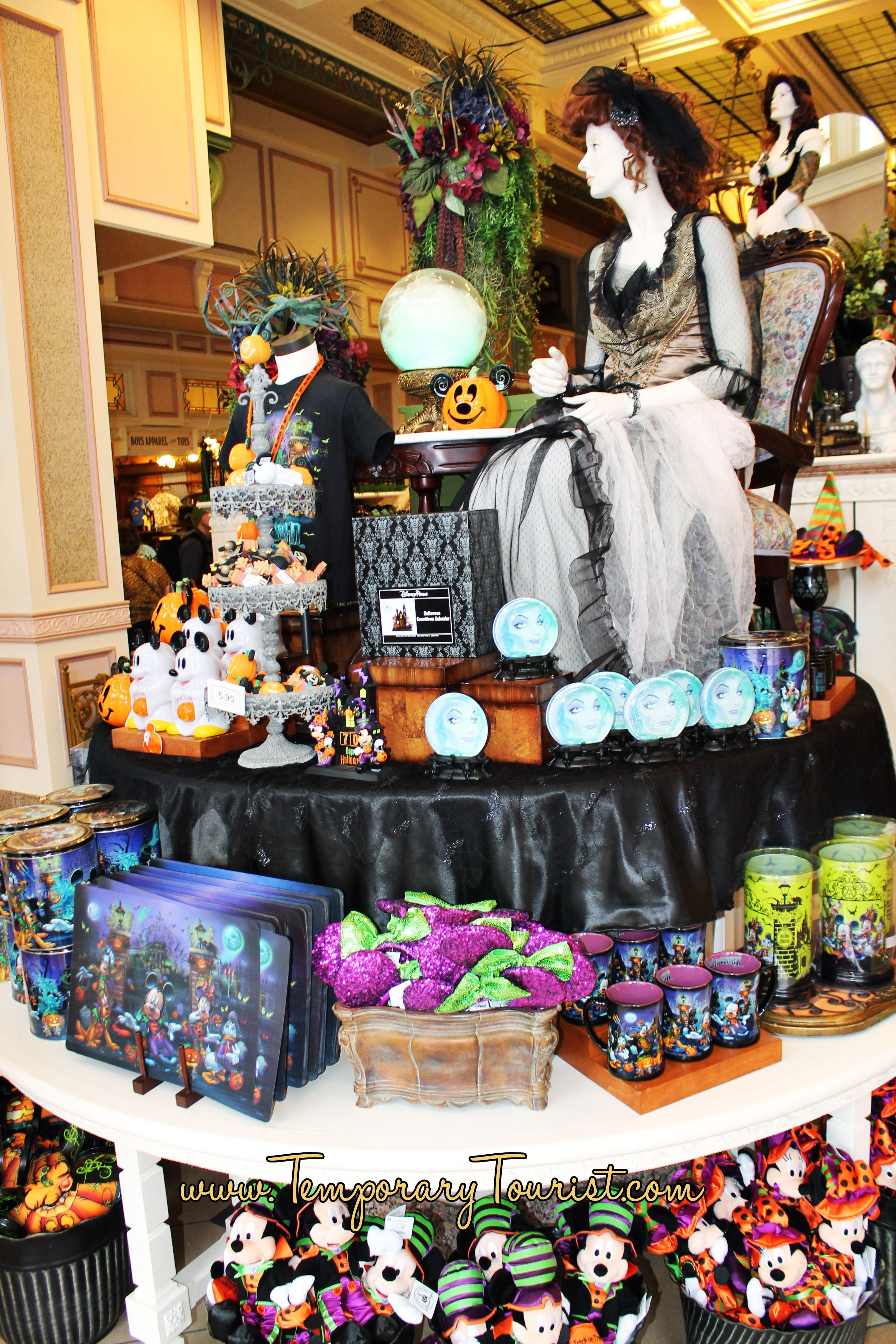 Disney Cruise Line Halloween Merchandise.Halloween Merchandise In Walt Disney World 2013 Halloween