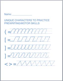 TPT - Fonts 4 Teachers: Cursive Style Fonts Family