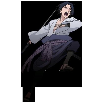 Sasuke Uchiha Render Shinobi Rumble By Maxiuchiha22 On Deviantart Naruto