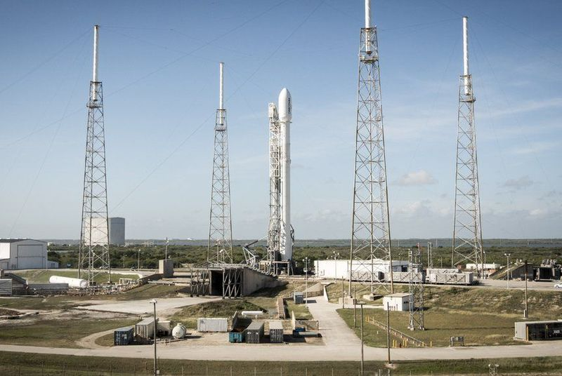 we ll be live blogging spacex s rocket launch and attempted landing tonight watch our live