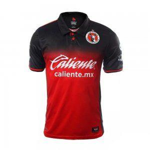 cheaper 2ca8e 2ccdc club tijuana 2017 18 season home liga mx jersey   cheap Club ...