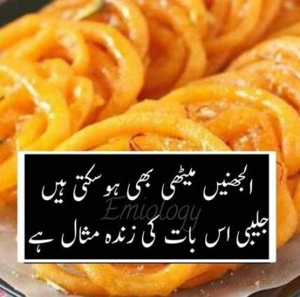Latest Funny Urdu 22 Trendy funny urdu quotes poetry Firza naz